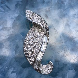 Jewelry - Silver Brooch 5 for $25